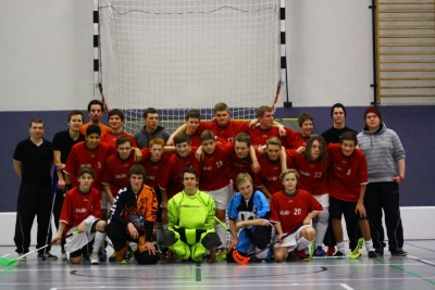 U17TeamWinter2013